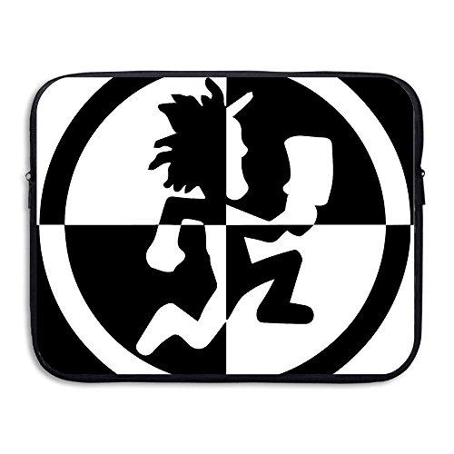 Meowcat Bag Schutzhülle, 15 zoll, schwarz (Weiß-gateway-laptop)
