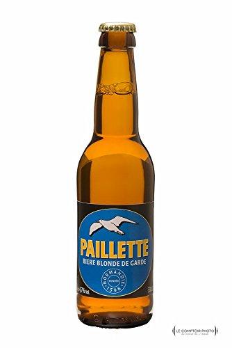 Maeyaert - Bière Blonde Paillette (6 X 33 Cl)