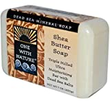 One With Nature Shea Butter Dead Sea Min...