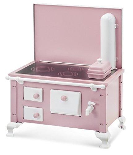 schopper-112-scale-miniature-vintage-stove-cooker-medium-pink