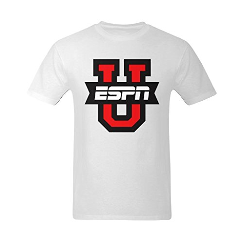 arnoldo-blacksjd-mens-espn-classic-logo-t-shirt-x-large