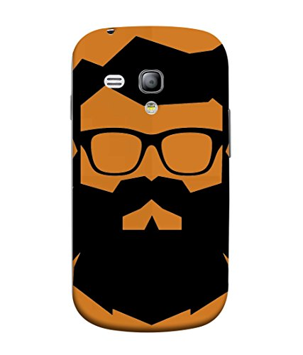 99Sublimation Designer Back Case Cover for Samsung Galaxy S3 Mini I8190 :: Samsung I8190 Galaxy S Iii Mini :: Samsung I8190N Galaxy S Iii Mini (Ethnic Twin Clinical Eastern Forecast Segment Custom Adapt Sand Cap Prompt Charm React)  available at amazon for Rs.249