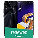 (Renewed) Asus Zenfone 5Z ZS621KL-2H014IN (Meteor Silver, 6GB RAM, 128GB Storage)