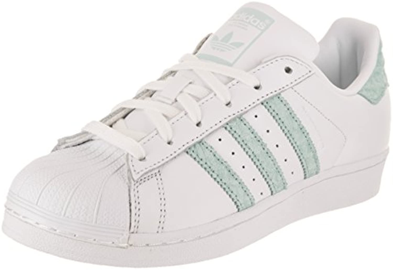 adidas originaux  's superstar superstar superstar w, blanc / fournisseur couleur / legacy, 5,5 m 71933d