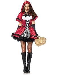 67d7d741ef7e Amazon.it  costumi halloween - Vestiti   Donna  Abbigliamento