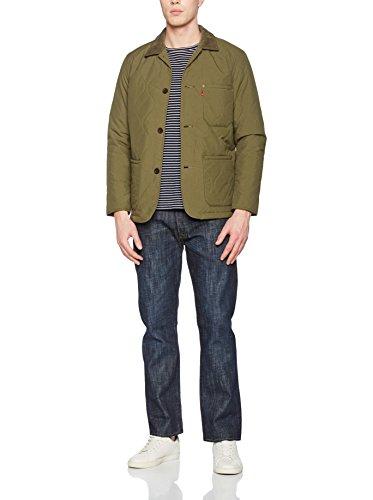 Levi's ® 501 ® Jeans Tidal Blue