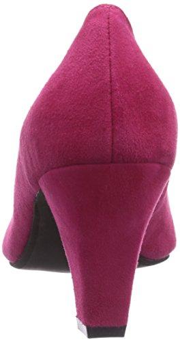 Andrea Conti Hirschkogel 3009206028 Damen Pumps Pink (pink 028)