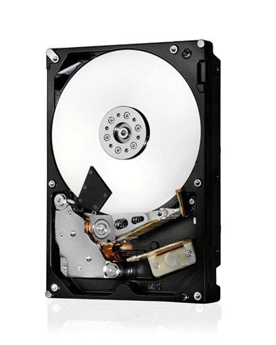 7200 U / Min Sata-festplatte, (HGST Ultrastar 7K60004TB Festplatte 7200U/min SATA Cache 128MB 24x 76GB/s 8,9cm 3,5Zoll interne 512N hus726040ala610)
