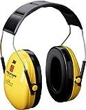 Kopfhörer Ohrenschützer Ohrenschützer aus Kunststoff stoßfest Gepolsterte Gummi-Federn. Breite verstellbar. Rauschunterdrückung von 27dB. A CE.