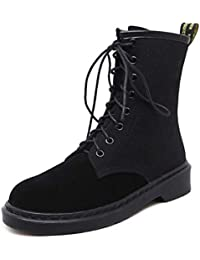 Y Botas Para Es Ixyaqu Amazon Mujer Zapatos Laredo b76gYfy