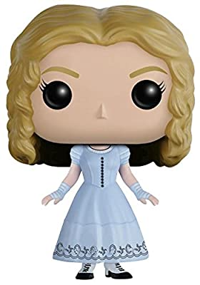 Alice In Wonderland Funko Pop! - Alice 176 Figurine de collection