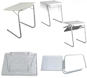 Merveilleux ... New Table Mate II Folding Table For Home Office Laptop Dining Reading