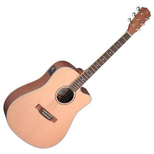 JamesNeligan 25020958 ASY-DCE Western Gitarre