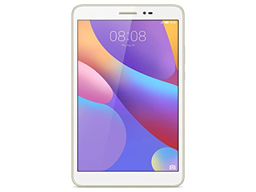 Huawei Mediapad T2 8 Pro Lte Simfree Jdn-l01-white--(japan Import-no Warranty)