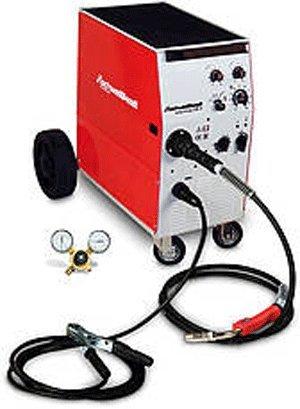 Schweißkraft EASY - MAG 300 - 4 - MIG / MAG - Einsteigergerät - Bild 1
