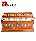 SG Musical Harmonium_801_1 Octave Harmonium