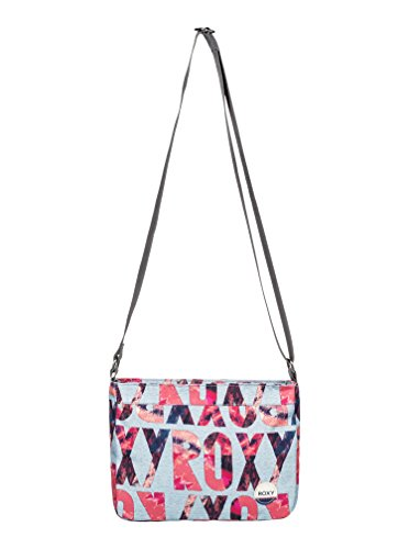 Roxy Sunday Smile - Kleine Crossbody-Tasche für Frauen, Farbe: AX HERITAGE HEATHER LIQUID LET, Size: 1SZ (Heather Heritage Womens)