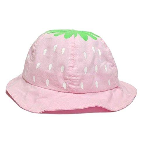 reform Baby Kleinkind Mütze Sun Hut Säugling Eimer Hüte Kinder Sommer Sonnenhut (Eimer Hüte Für Kinder)