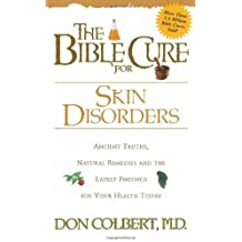 The Bible Cure for Skin Disorders (Bible Cure Series)