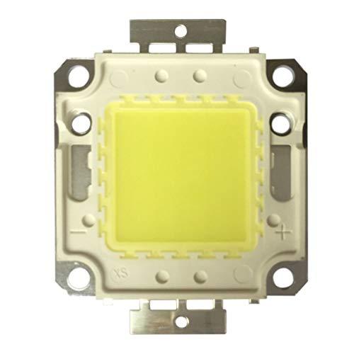 White/Warm White RGB SMD Led Chip Flood Light Lamp Bead 20W 2000 LM White -