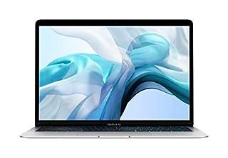 Apple MacBook Air (de 13 pulgadas, Intel Core i5 de doble núcleo a 1,6 GHz, 128GB) - Plata (Modelo Precedente) (B07K2N9W9W) | Amazon price tracker / tracking, Amazon price history charts, Amazon price watches, Amazon price drop alerts