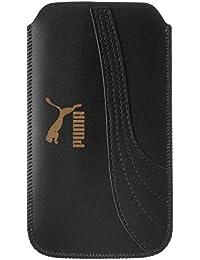4850d3622581 Puma Bytes Phone Sleeve Black (05245801)