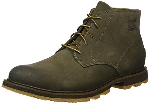 Sorel Madson, Bottes Chukka Homme Marron (Major 245)