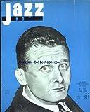 Telecharger Livres REVUE DU HOT JAZZ CLUB DE FRANCE No 133 du 01 06 1958 STAN GETZ VACANCES AU PAYS 16 JOURS A NEW YORK PAR COLEMAN JAN SESSION AU CENTRAL PLAZA JO JONES EDDIE BAREFIELD BILL COLEMAN ET DICKY WELLS (PDF,EPUB,MOBI) gratuits en Francaise