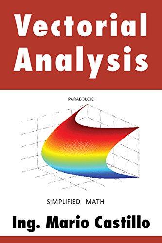 Vectorial Analysis por Ing. Mario Castillo