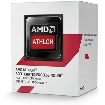 AMD Athlon 5150 APU 1.6GHz Processor