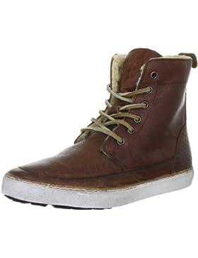 Blackstone BRAMPTON FUR CK01 Unisex-Kinder Sneaker