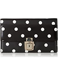 French ConnectionClean Pu Claire Wallet - Billetera para mujer