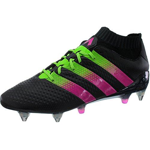 Aq2545 Adidas Profi fußballschuhe Schwarz Sg Primeknit Ace 16 1 Herren qgn0wXPgBr