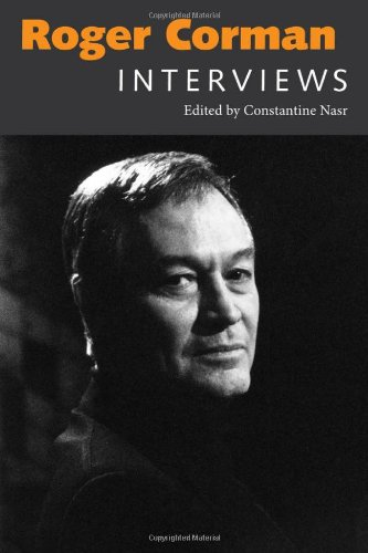 Roger Corman Cover Image