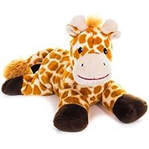 Habibi Giraffe Wärmekissen für die Mikrowelle