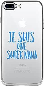 coque iphone 7 super nana