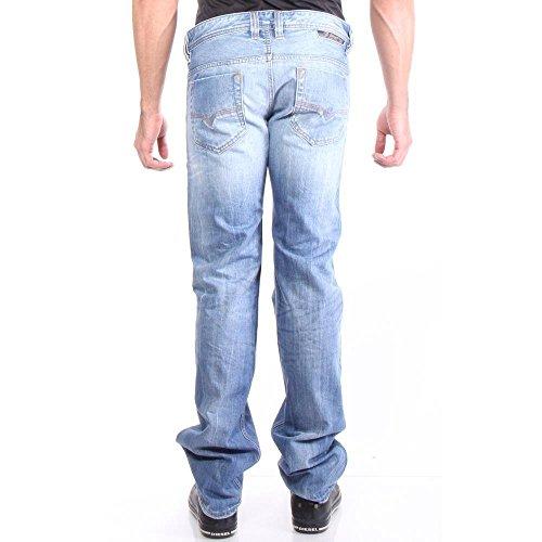 "Diesel Herren Jeans ""SAFADO"" pantaloni pantaloni"