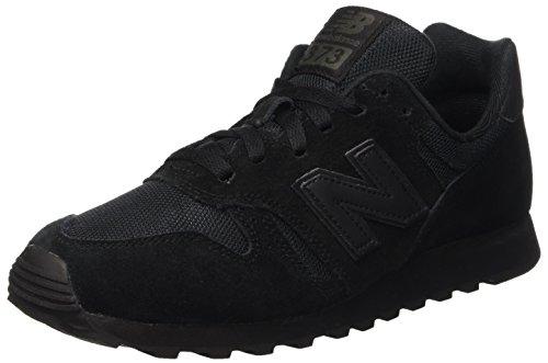 New Balance Herren M373ckk-373 Sneakers Schwarz (Black 001Black 001)