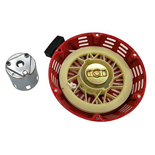 Arrancador de Retroceso para Honda GX340 GX390 GX610 GX620 11HP 13HP Motor...