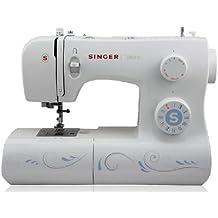Singer Talent 3323 - Máquina de coser automática, 30 puntadas, color blanco