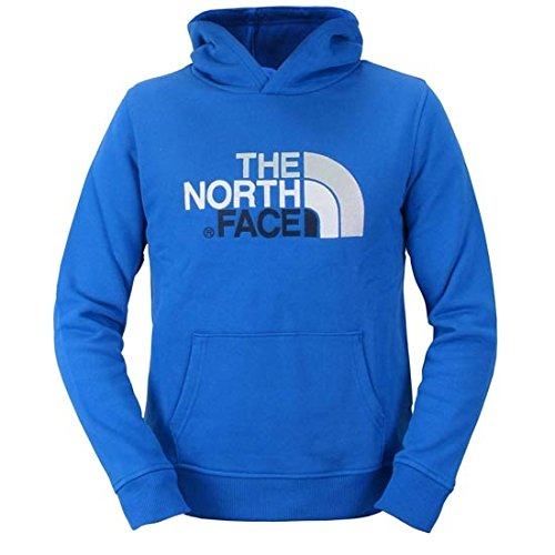 The North Face Children's Drew Peak Pullover Hoodie