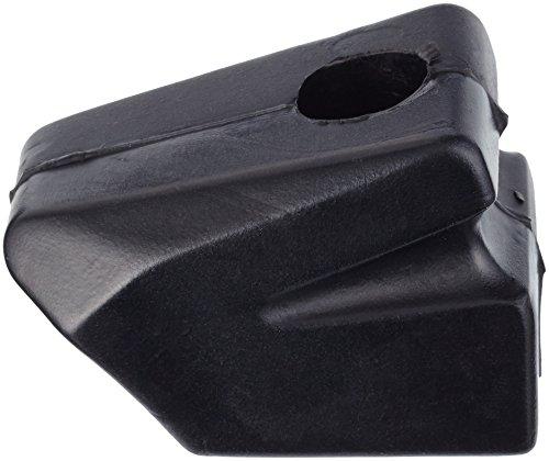 Powerslide Erwachsene Brems Stopper, Schwarz, 900021