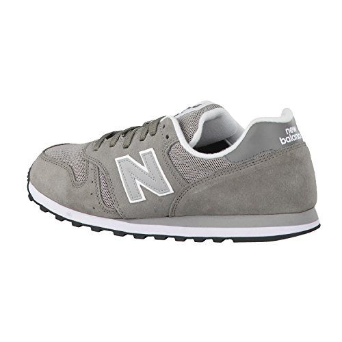New Balance Herren Ml_wl373v1 Sneakers Grau (MMA GREY)
