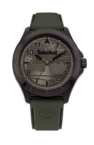 Timberland Reloj de Pulsera 15925JPBU/13P