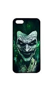 Bat Man Joker Arkham Case For Iphone 5s