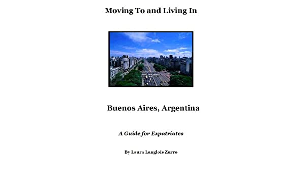 More Living in Buenos Aires Reports