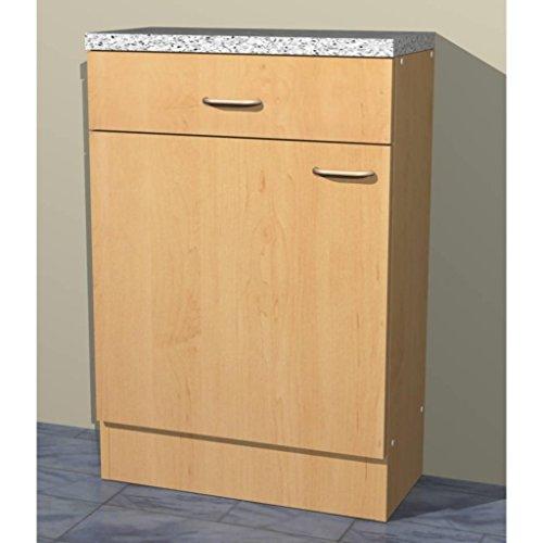 Unterschrank Küche 60 Cm Breit - Schnaeppchen Center