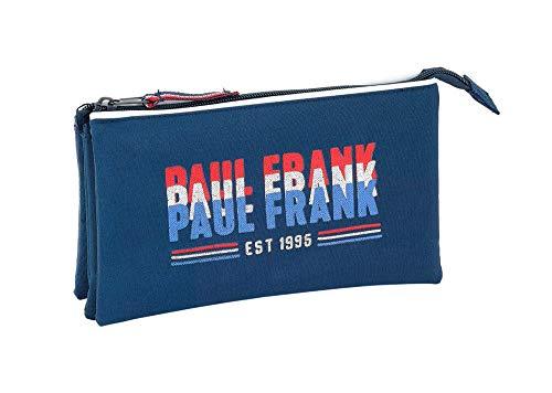 Paul Frank 1995 offizielles Federmäppchen, 220 x 30 x 100 mm (Frank Produkte Paul)