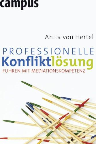 Professionelle Konfliktlösung: Führen mit Mediationskompetenz - Bild 1