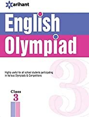 English Olympiad Class 3rd